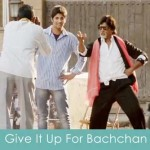 give it up for bacchan lyrics bombay talkies