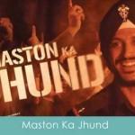 maston ko jhund lyrics bhaag milkha