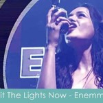 hit the lights now lyrics