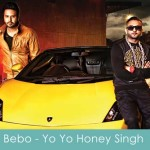 bebo lyrics honey singh
