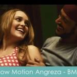 slow motion angrez lyrics bhagg milkha bhagg