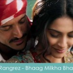 o rangrez lyrics bhaag milkha bhaag