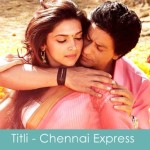 titli lyrics chennai express