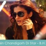 Main Chandigarh Di Star Lyrics Bbuddah Hoga Terra Baap