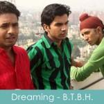 Dreaming Lyrics Boyss Toh Boyss Hai