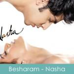 Besharam Lyrics Nasha
