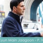 Kyun Main Jaagoon Lyrics Patiala House