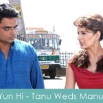 Yun Hi Lyrics Tanu Weds Manu