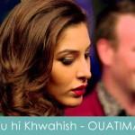 Tu hi Khwahish Lyrics Once Upon a Time In Mumbaai Again