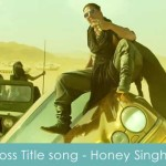boss lyrics - honey singh