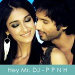 Hey-Mr.-DJ-lyrics Phata poster nikla hero