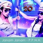 Janam Janam Lyrics Phata Poster Nikla Hero 2013