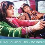 dil ka jo haal hai lyrics - besharam 2013