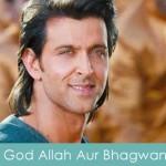 God Allah Aur Bhagwan Lyrics Krrish 3 2013