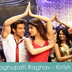 raghupati raghav lyrics - krrish 3