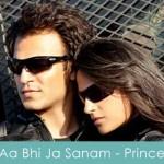 Aa Bhi Ja Sanam Lyrics