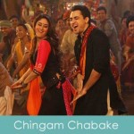 Chingam Chabake Lyrics Gori Tere Pyaar Mein 2013