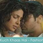 Kuch Khaas Hai Lyrics Mohit Chauhan