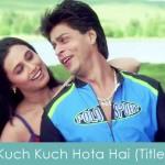 Kuch Kuch Hota Hai Lyrics 2013