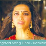 Nagada Sang Dhol Lyrics Ramleela 2013