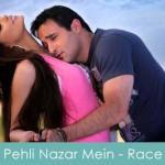 Pehli Nazar Mein Lyrics Atif Aslam