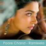 Poore Chand Lyrics Ramleela 2013