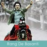 Rang De Basanti Lyrics