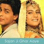 Sajan Ji Ghar Aaye Lyrics