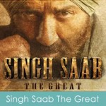 Singh Saab The Great Title Song Lyrics