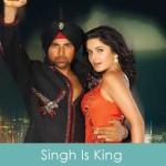 Singh is king Lyrics