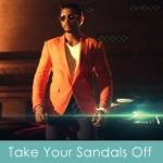 tale your sandals off lyrics badshah