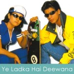 Ye Ladka Hai Deewana Lyrics