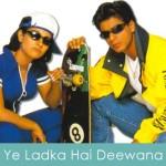 Ye Ladka Hai Deewana Lyrics
