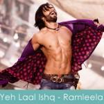 Yeh Laal Ishq Lyrics Ramleela 2013