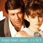 Aaja Meri Jaan Lyrics I Love New Year 2013