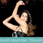 Dhoom Machale Dhoom Lyrics Dhoom 3 2013