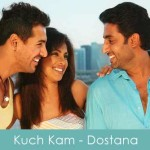 Kuch Kam Lyrics Dostana 2008