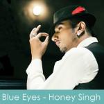 blue eyes lyrics Hoeny singh