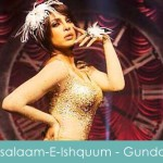 Asalaam-e-ishquum lyrics gunday 2014