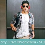 Harry is Not Bhramchari - Shaadi ke side effects 2014