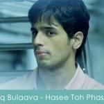 Ishq Bulaava Lyrics Hasee Toh Phasee 2014