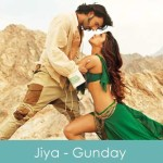 Jiya Lyrics Gunday 2014