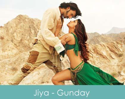 jiya gunday mp3 songs