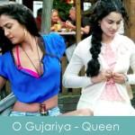 O gujariya lyrics - queen 2014