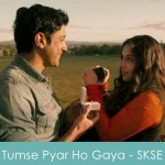 Tumse pyar ho gaya lyrics - shaadi ke side effects 2013