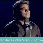 patakha guddi male - highway 2014