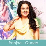 Ranjha Lyrics Queen 2014