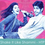 shake it like shammi lyrics - hasee toh phasee 2014