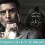 Pinacolada Lyrics Darr @ The Mall 2014