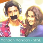 yahaan vahaan lyrics - shaadi ke side effects 2014